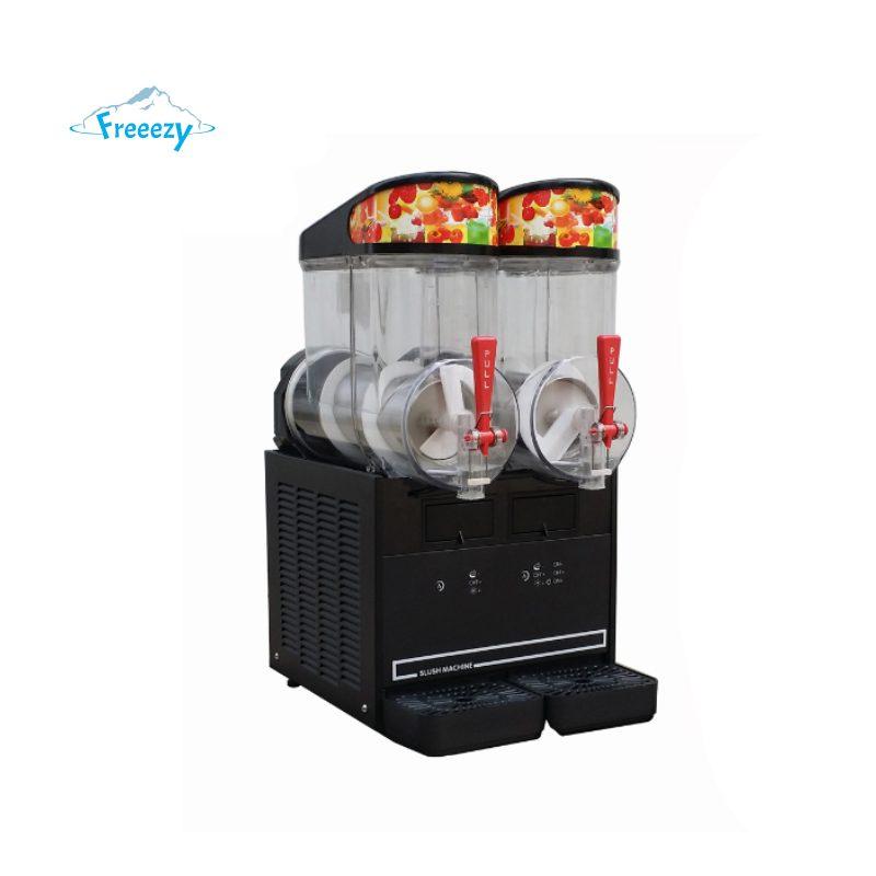 Slush Maschine von Freeezy