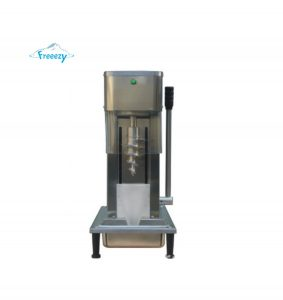 fruit ice machine