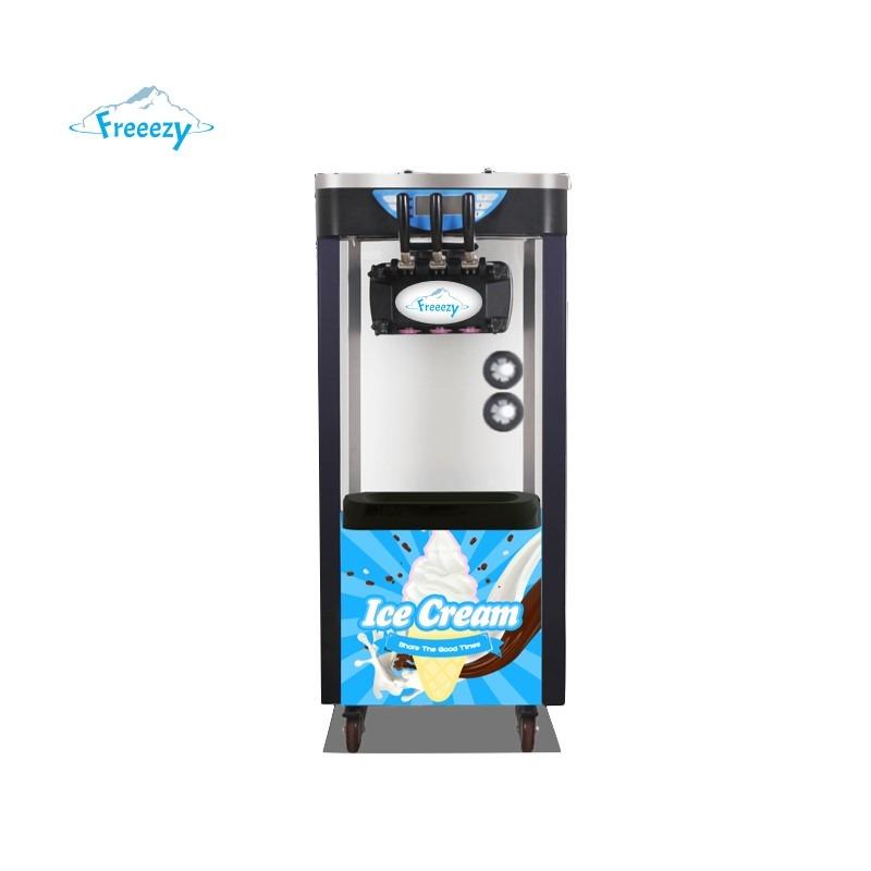 softeismaschine-2waffelhalter-blau