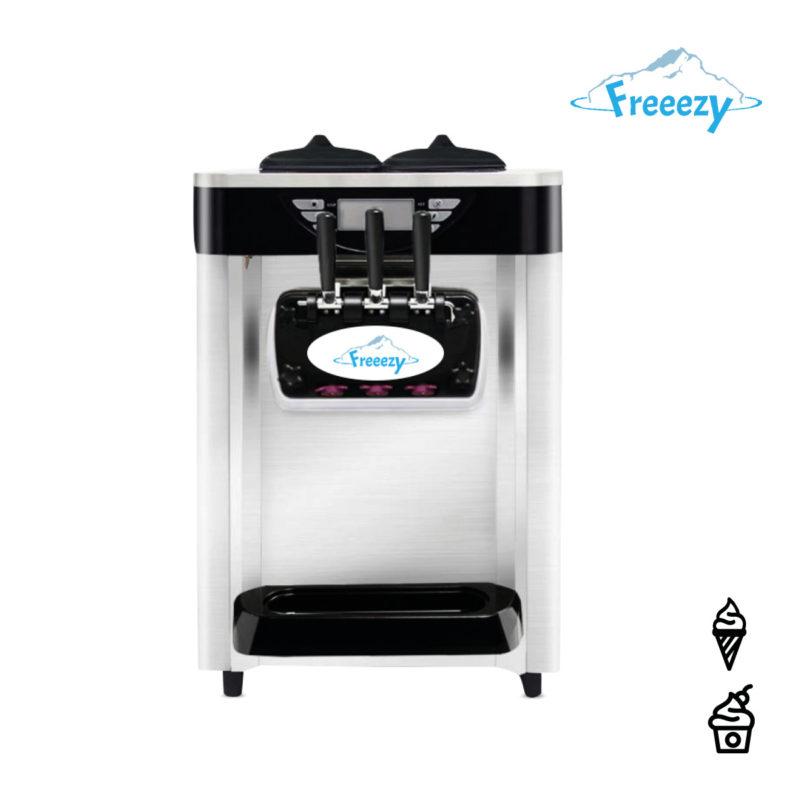 Softeismaschine Freeezy