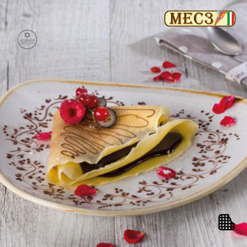 MEC3 Mecrepes Mischung