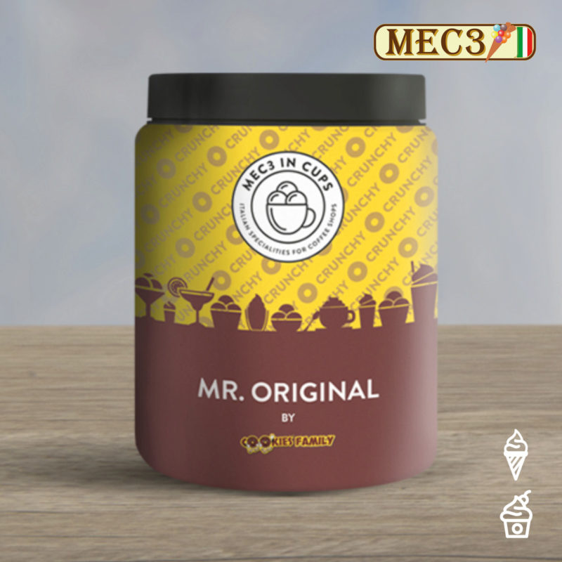 MEC3 Mr original Cookies®