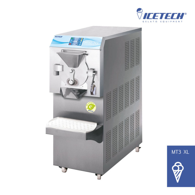 Speiseeis Maschine ICETECH MTE XL