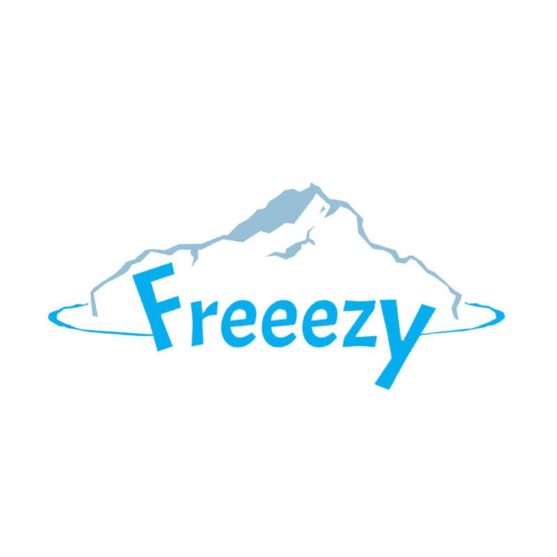 Freeezy Speiseeismaschine