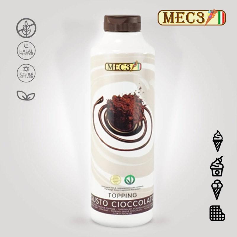 PRODUKTO MEC3 sauce schokolade