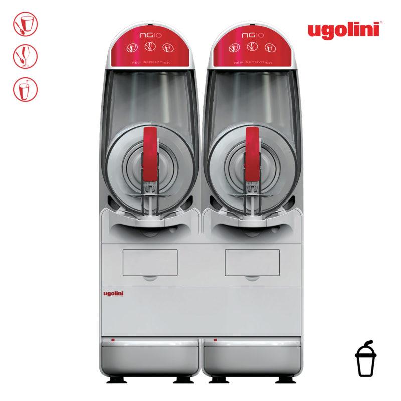 UGOLINI Slushmaschine NG Easy10 Easy10_22