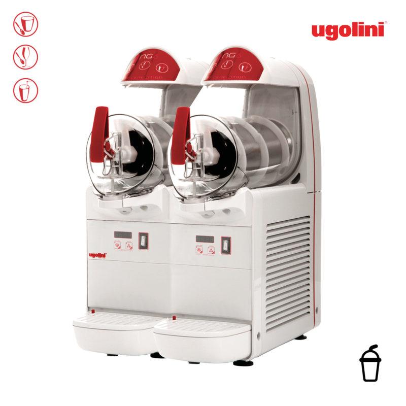 UGOLINI Slushmaschine NG Easy10 Easy