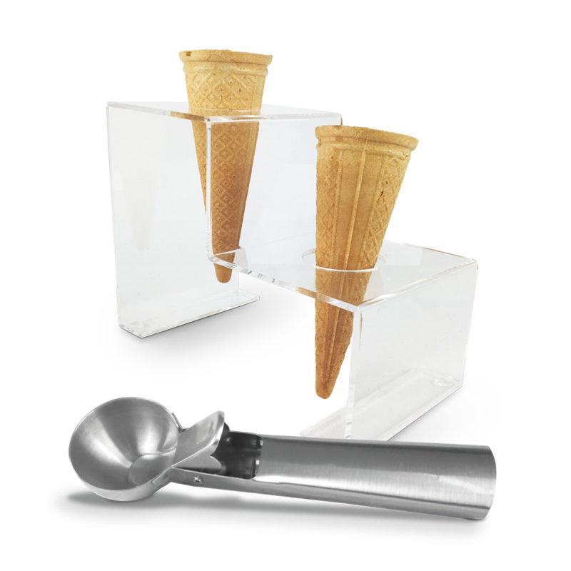 Frozen Yogurt Zubehör
