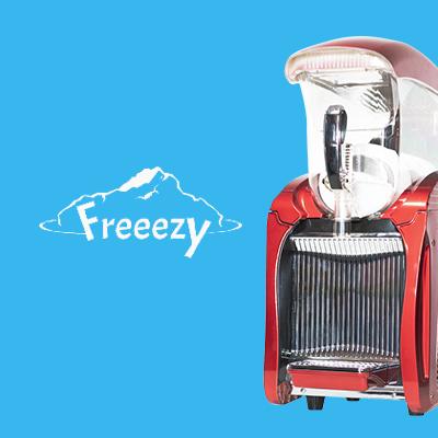 Freeezy
