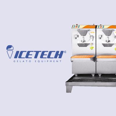ICETECH Spezielle Maschinen
