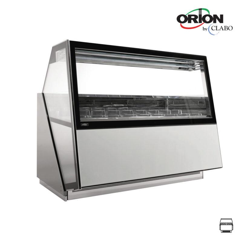 Eisvitrine 365 G 6 von Orion