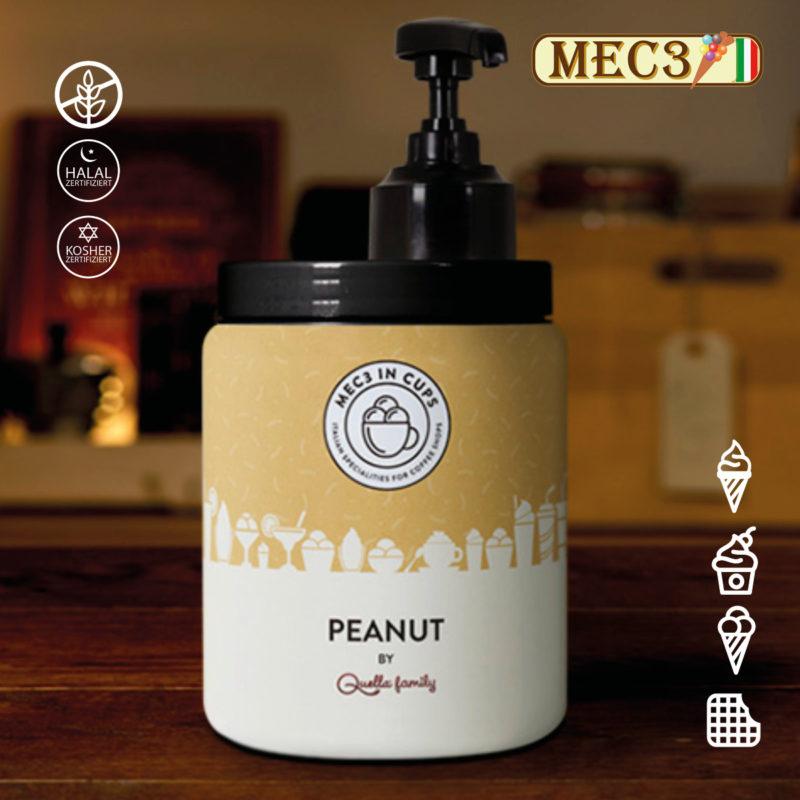 Erdnuss / Peanut von QUELLA ® Family