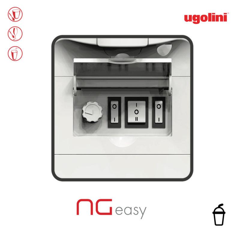 Ugolini Slushmaschine NG Easy